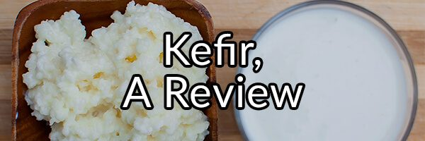 Kefir Reviews