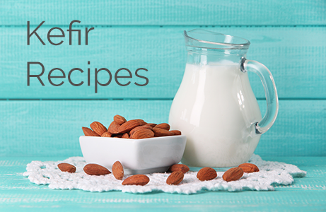 Kefir Recipes